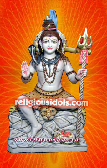 Lord Shiva Statues Statue Of Lord Shiva Marble Lord Shiv